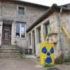フランス ビュール村撮影